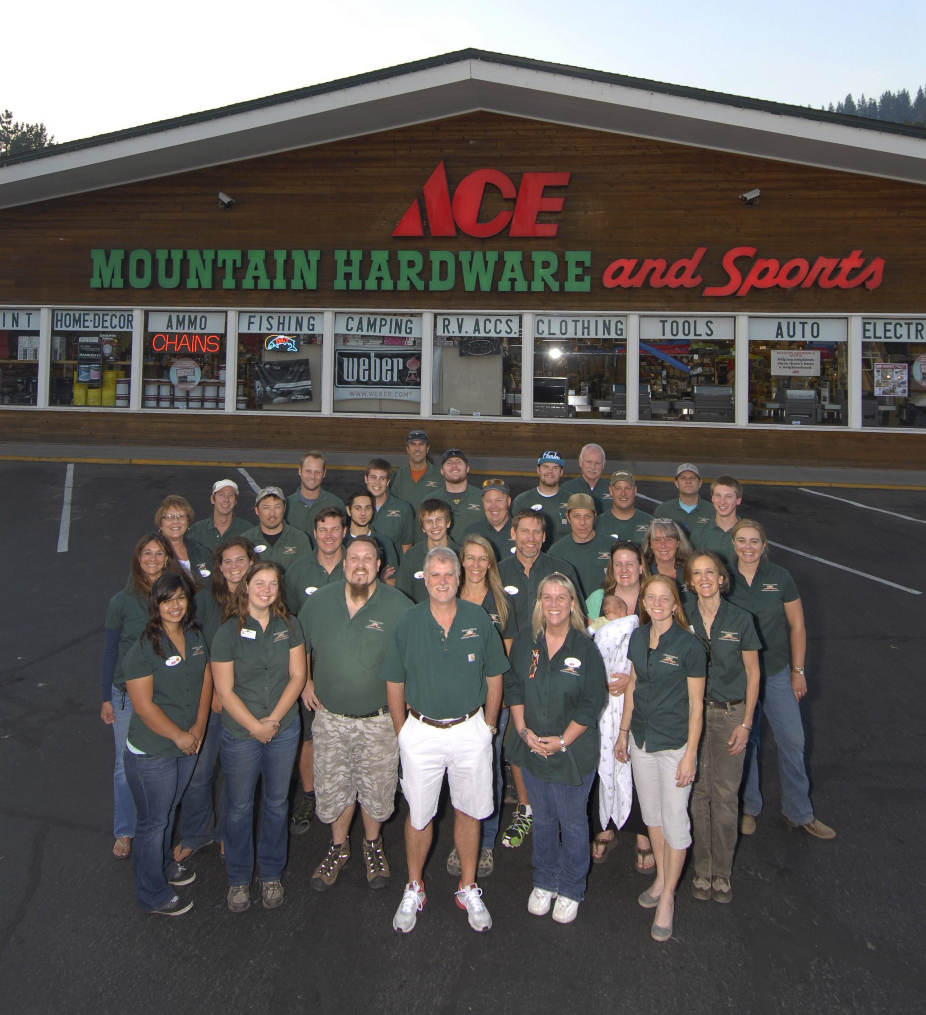 employee owners of mountain hardware