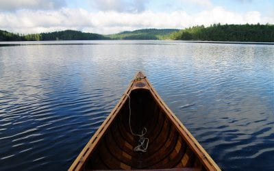 How To Find The Perfect Canoe For Your Next Adventure