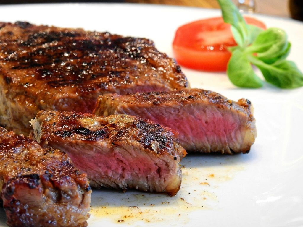 Master the Doneness of Steak