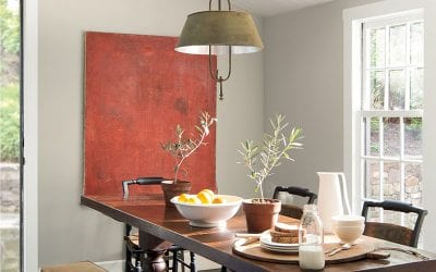 How Light Impacts Your Paint Color
