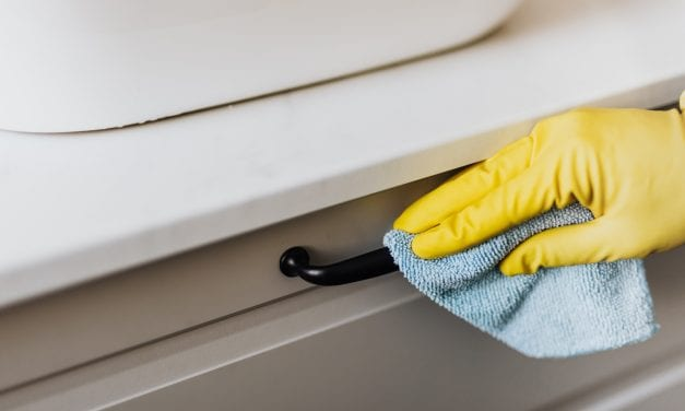 5 Tips on Keeping Your Home Disinfected